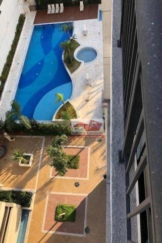 Apartamento novo !!! otimo condominio e boa localização!!! - Foto 20
