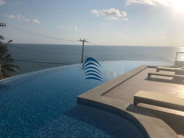 Apartamento à venda com 4 dormitórios em Rio vermelho, Salvador cod:NL1035G - Foto 2
