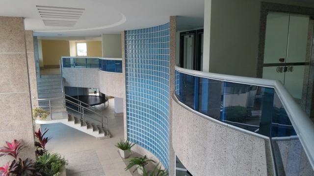 Vendo ou Troco Lindo Apartamento em Campo Grande Montado e Decorado - Foto 4