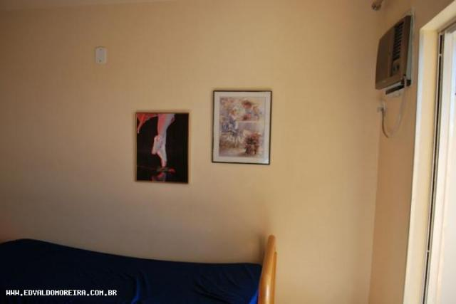 Apartamento 2 quartos para temporada em caldas novas, thermas eldorado flat service, 2 dor - Foto 16