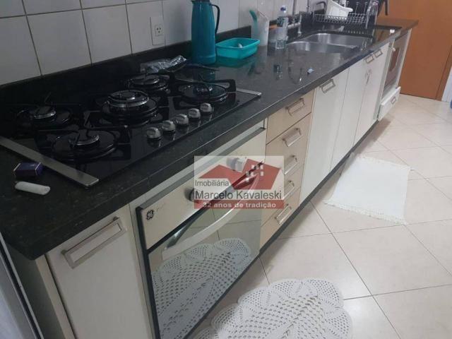 Apartamento com 3 dormitórios para alugar, 140 m² por R$ 5.000/mês - Ipiranga - São Paulo/ - Foto 19