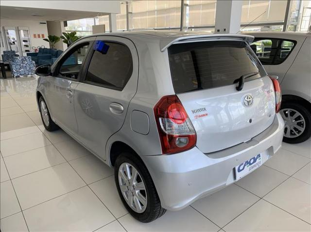 Toyota Etios 1.5 x Plus 16v - Foto 5