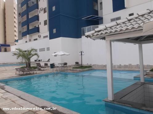 Apartamento 2 quartos para temporada em caldas novas, cezar park, 2 dormitórios, 1 banheir - Foto 13