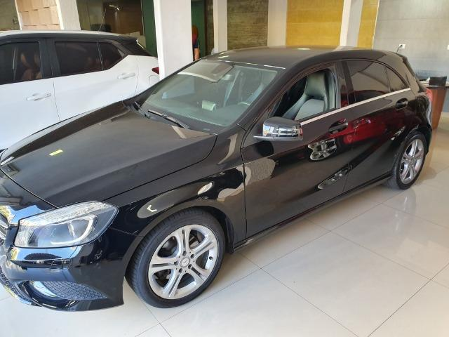 Mercedes-Benz A 200 1.6 Turbo 2015/2015 - Foto 2