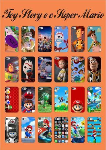 Cases personalizados - Foto 5