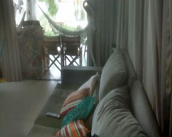 Casa à venda com 5 dormitórios em Barra de jacuípe, Camaçari cod:210 - Foto 4