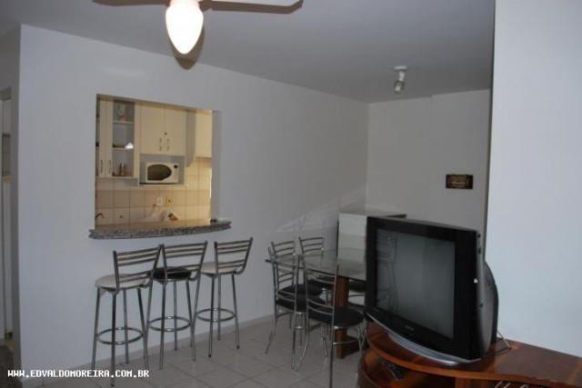 Apartamento 3 quartos para temporada em caldas novas, prive das thermas i, 3 dormitórios,  - Foto 18
