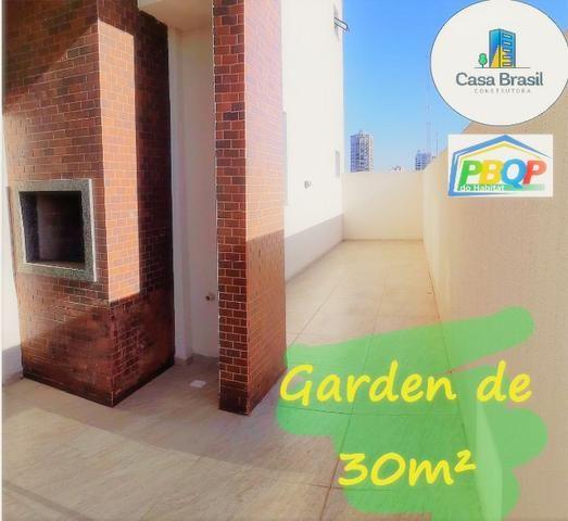 Apartamento a venda em Ponta Grossa - Jardim Carvalho - Foto 11