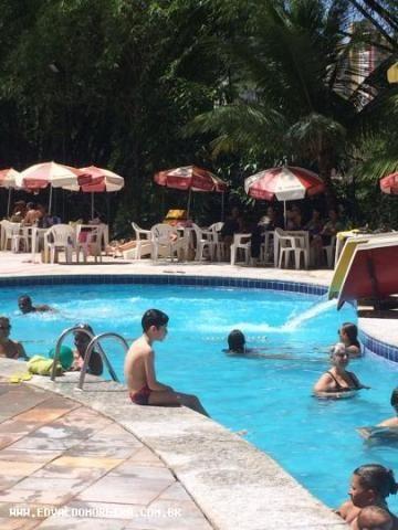 Apartamento 2 quartos para temporada em caldas novas, golden dolphin grand hotel, 2 dormit - Foto 6