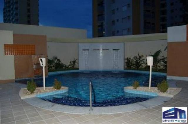 Apartamento 1 quarto para temporada em caldas novas, jardins das thermas, 1 dormitório, 1 - Foto 13