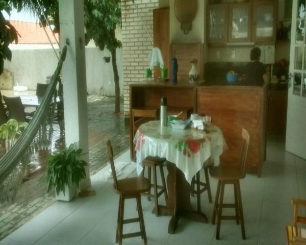 Casa à venda com 5 dormitórios em Barra de jacuípe, Camaçari cod:210 - Foto 7