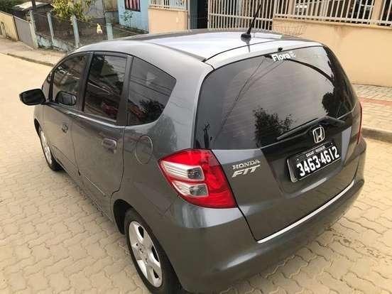 Honda Fit manual - Foto 5