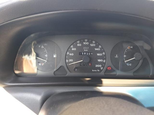 Fiat palio 2000 financiamento com score baixo - Foto 3