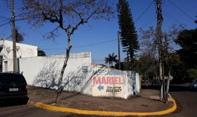 Barracão à Venda