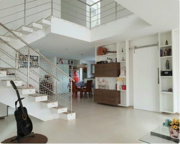 Casa à venda com 5 dormitórios em Barra de jacuípe, Camaçari cod:210 - Foto 13