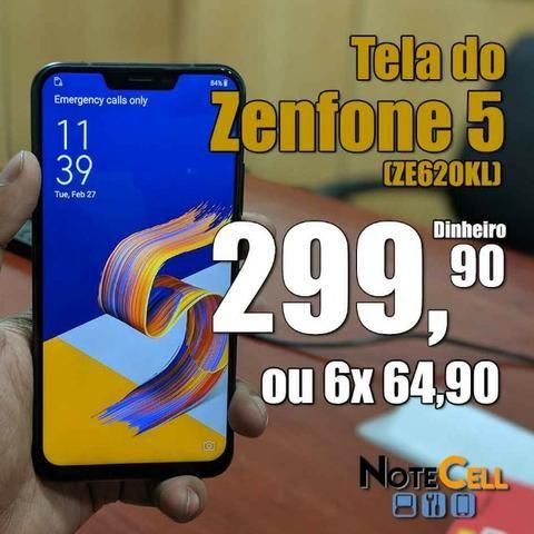 Tela do Zenfone 5 (ZE620KL)