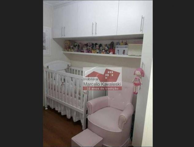 Apartamento com 2 dormitórios à venda, 60 m² por R$ 330.000 - Mooca - São Paulo/SP - Foto 11