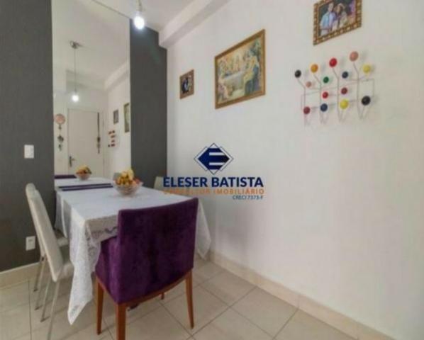 DWC - Apartamento 2 Qtos c/ suite Dream Park - Serra ES - R$ 209.000,00rra - ES - Foto 11