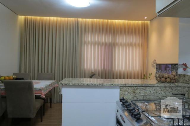 Apartamento à venda com 2 dormitórios em Nova suissa, Belo horizonte cod:257464 - Foto 10