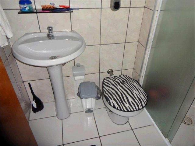 Apartamento com 2 dormitórios à venda, 89 m² por R$ 285.000 - Vila Tupi - Praia Grande/SP - Foto 8