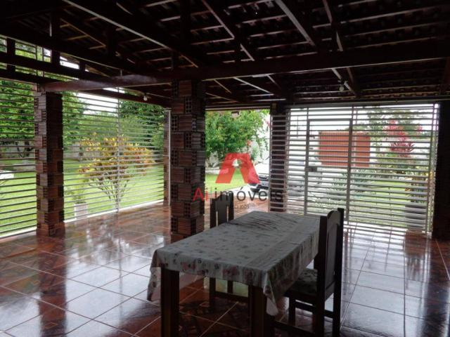 Casa para alugar, 350 m² por r$ 3.000/mês - vila acre - rio branco/ac - Foto 6