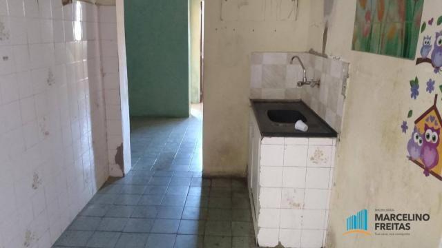 Apartamento com 2 dormitórios para alugar, 30 m² por r$ 579,00/mês - presidente kennedy -  - Foto 2
