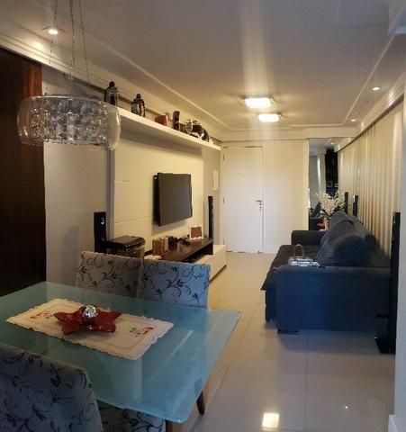 2 quartos c/ suíte montado e decorado - Colinas de Laranjeiras - Foto 12