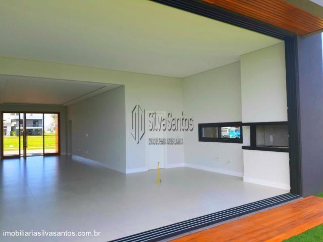 Casa de condomínio à venda com 4 dormitórios cod:CC268 - Foto 7