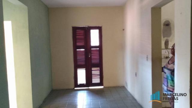 Apartamento com 2 dormitórios para alugar, 30 m² por r$ 579,00/mês - presidente kennedy -  - Foto 6
