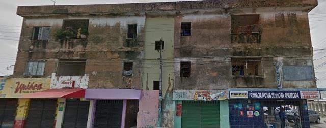 Apartamento com 2 dormitórios para alugar, 30 m² por r$ 579,00/mês - presidente kennedy -  - Foto 10
