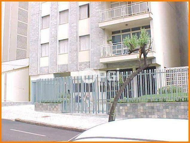 Apartamento com 3 dormitórios para alugar, 155 m² por r$ 1.200/mês - centro - ribeirão pre - Foto 2