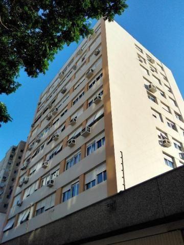 Apartamento à venda com 3 dormitórios em Bom fim, Porto alegre cod:RG6170