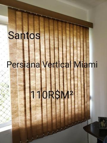 Seu Ambiente de Roupa Nova Santos Cortinas e Persianas - Foto 5