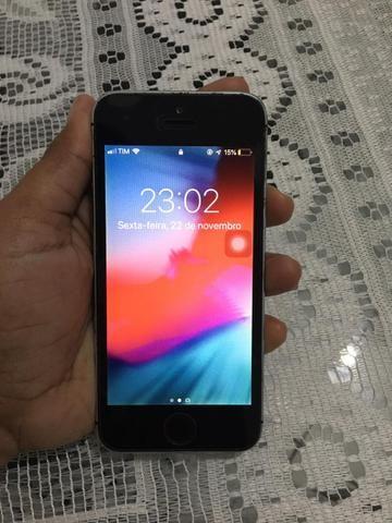 Vendo Celular iPhone 5s 16GB