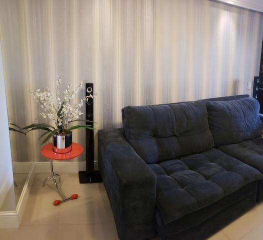 2 quartos c/ suíte montado e decorado - Colinas de Laranjeiras - Foto 15