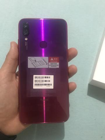 Xiaomi redmi note 7 64 giga
