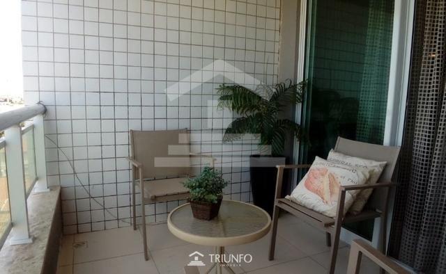 (EXR) Apartamento de 92m² na Parquelândia com 3 quartos [TR28247] - Foto 2