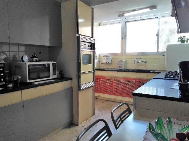 Apartamento à venda com 3 dormitórios em Bom fim, Porto alegre cod:RG6170 - Foto 5