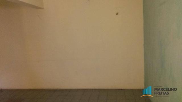 Apartamento com 2 dormitórios para alugar, 30 m² por r$ 579,00/mês - presidente kennedy -  - Foto 5