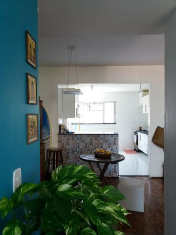 Apartamento de 2 quartos no Meireles - Foto 7