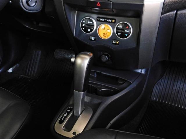 Nissan Livina 1.8 sl 16v - Foto 9