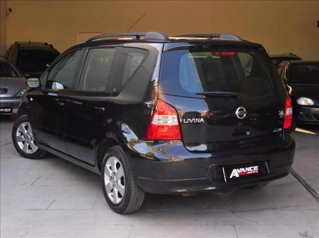 Nissan Livina 1.8 sl 16v - Foto 2
