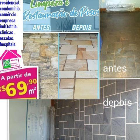 Limpeza pós obras - Foto 2