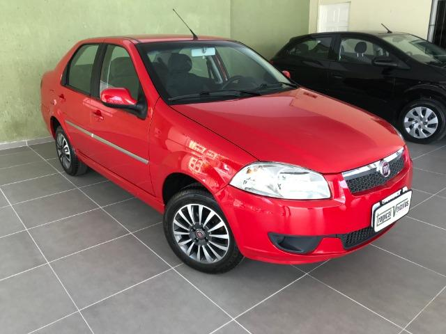 Fiat Siena EL 1.4 2015 Completo