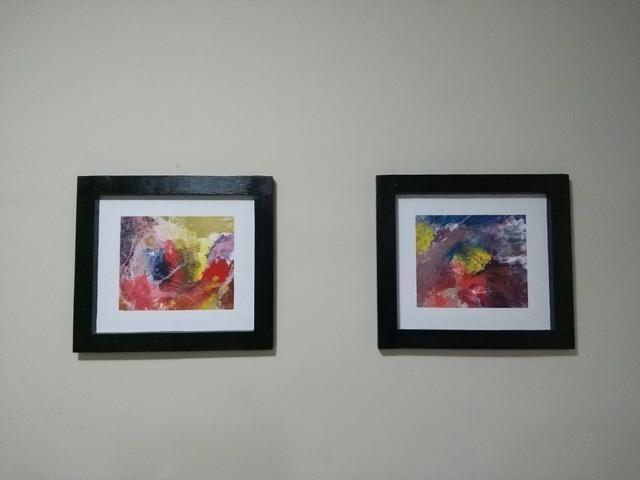 Quadros de decoração - Foto 5