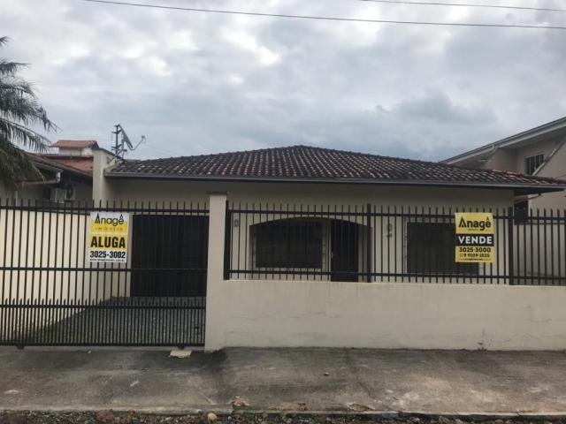 Casa para alugar com 2 dormitórios em Santo antonio, Joinville cod:00476.002 - Foto 2