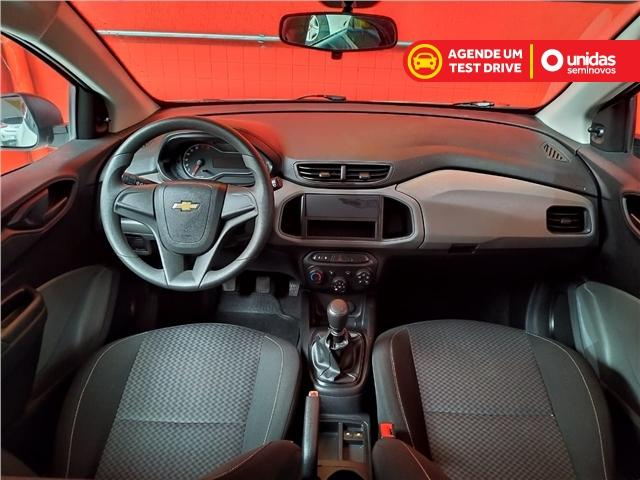 Chevrolet Onix 1.0 mpfi joy 8v flex 4p manual - Foto 7