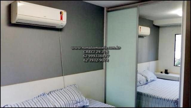 Jardim goias ! 108 m² 3 quartos ( 1 suite ) ! lindo apartamento ! - Foto 7
