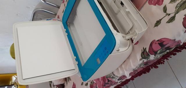 Impressora HP Deskjet Ink Advantage 3635 - Foto 3