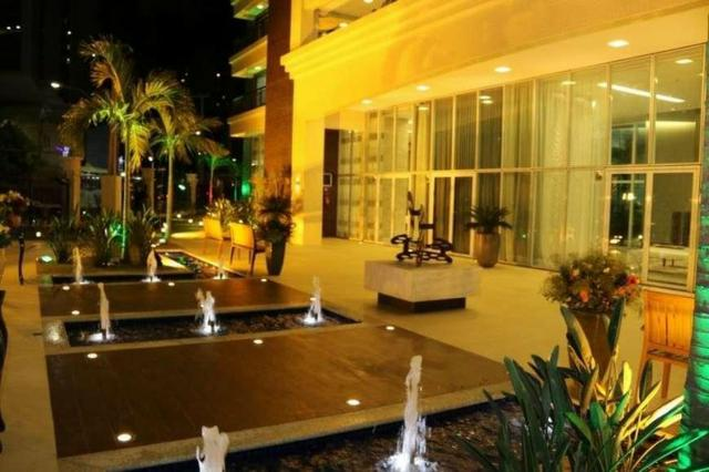 Campobelo, Apartamento no Cocó com 220mts, cozinha e varanda gourmet - Foto 8